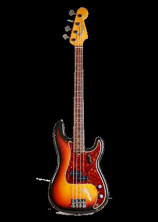 1965 Fender Precision L Series USA Vintage