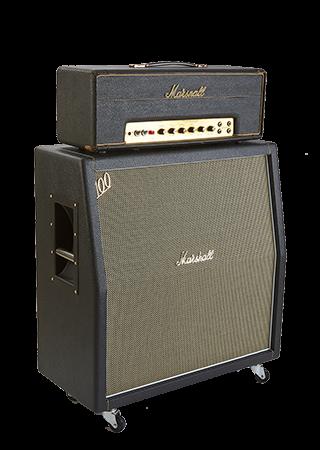 1971 Marshall JMP 50