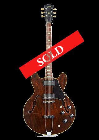 1973 Gibson ES-335
