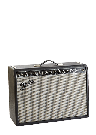 2008 Fender Deluxe Reverb Amplifier