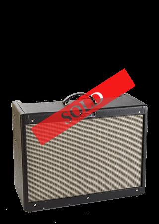 Fender Hot Rod Deluxe Sold