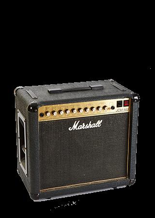 1991 Marshall JCM 900