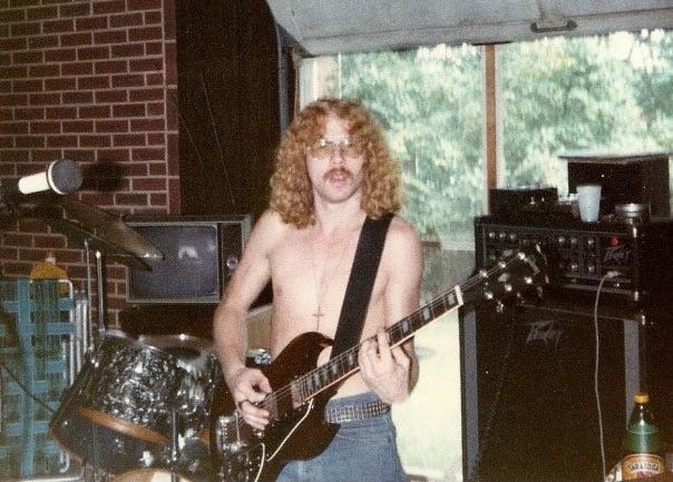 John Chevalier Gibson SG Deluxe Stereo 1972