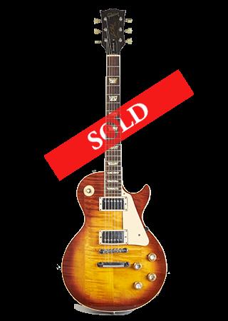 1973 Gibson Les Paul Standard