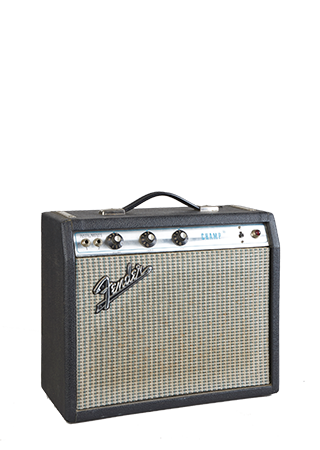 1973 Fender Champ