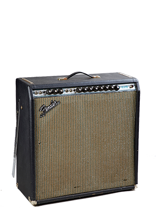1974 Fender Super Reverb