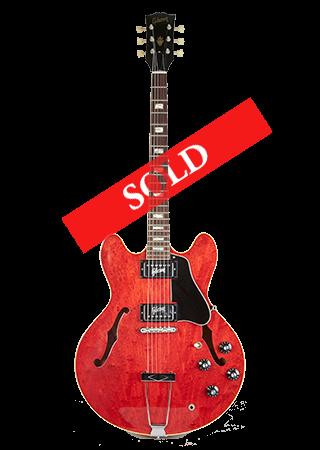 1972 Gibson ES335