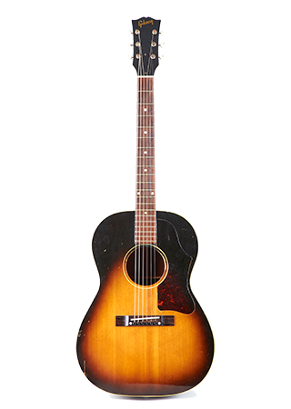 1957 Gibson LG-1 Vintage Acoustic