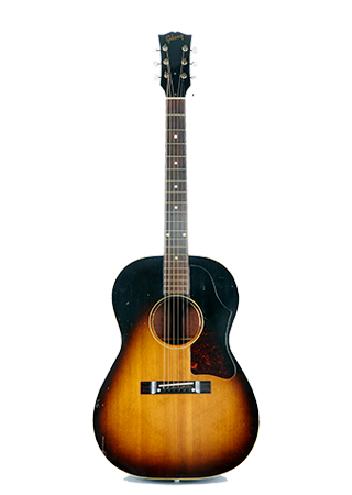 1957 Gibson LG-1 Acoustic