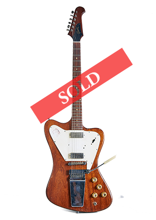 1966 Gibson Firebird
