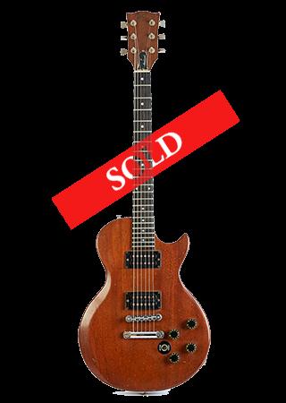 1979 Gibson Les Paul Firebrand