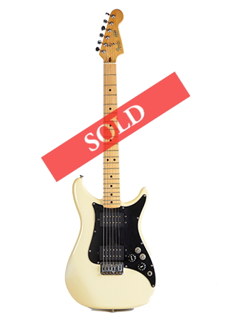 1981 Fender Lead 3