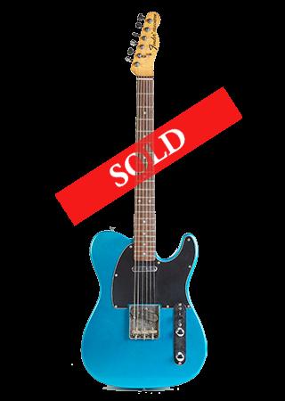 1985 Fender Telecaster