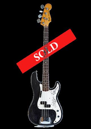 1979 Fender Precision USA Vintage Bass