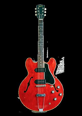 1961 Gibson ES 330 TDC