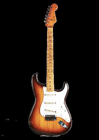 1954 Fender Stratocaster USA