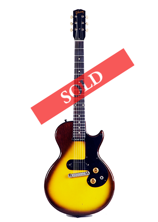 1959 Gibson Melody Maker Sold