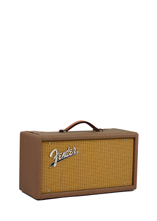 1963 Fender Reverb Unit