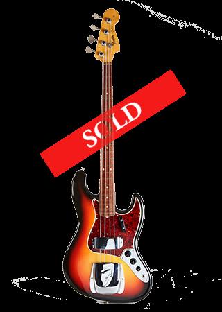 1965 Fender Jazz L Series