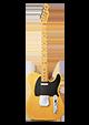 Vintage Fender Telecasters