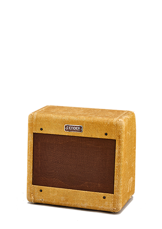 1954 Fender Champ Tweed Amplifier USA