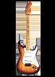 Vintage Fender Stratocasters