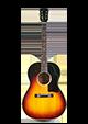 Vintage Gibson Acoustics