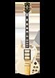 Vintage Gibson SG's