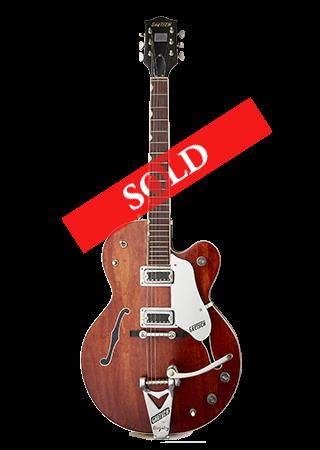 1967 Gretsch 6119 Sold