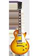 Vintage Gibson Les Pauls