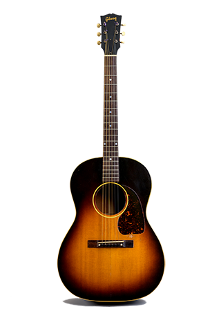 1950 Gibson LG-2 Vintage Acoustic