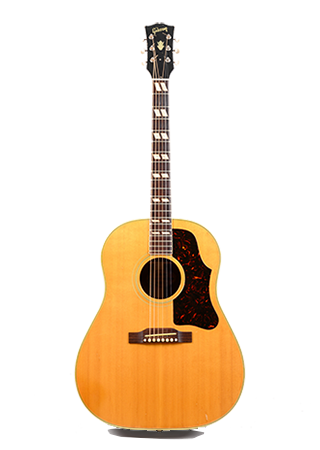 1961 Gibson Country and Western