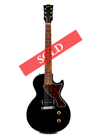 2006 Gibson Les Paul Jr Sold