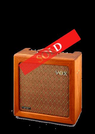 2007 Vox AC15 TV SOLD