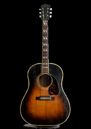 1951 Gibson Southern Jumbo US Acoustic