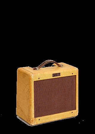 1957 Fender Champ Tweed