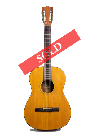 1961 Gibson Classic Sold