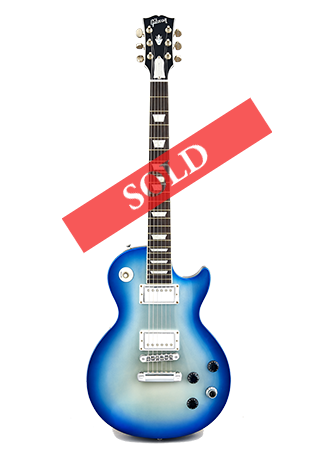 2007 Gibson Les Paul SOLD
