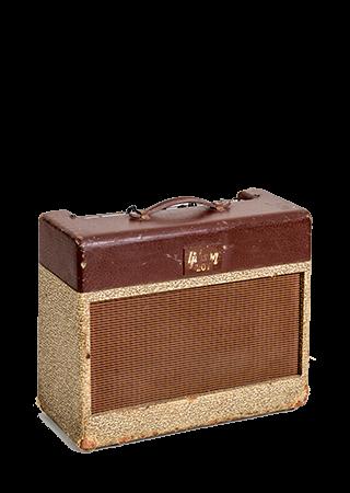 1957 Gibson GA-20