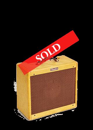 1958 Fender Princeton Sold