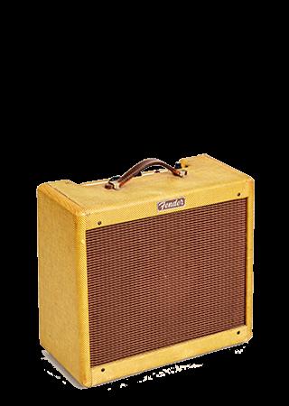 1958 Fender Princeton Tweed 5F2-A