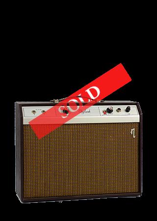 1962 Gibson Skylark Sold