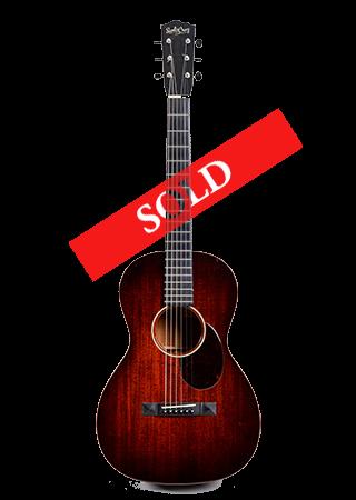 2012 Santa Cruz O 1929 Sold