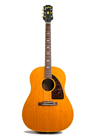 1959 Epiphone Texan FT79 Acoustic