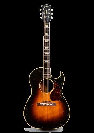 1953 Gibson CF-100