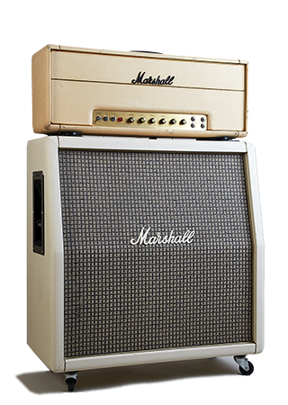 1973 Marshall 100W Super Lead