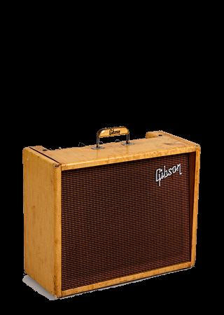 1959 Gibson GA-6 Lancer Amplifier