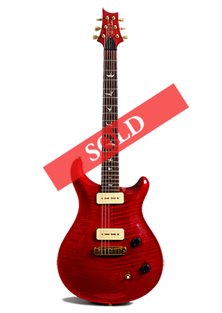 2006 McCarty Soap Bar Sold