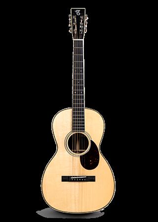 2018 Santa Cruz Style 1 Guitar