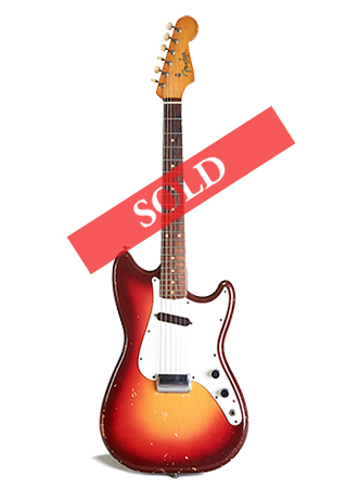 1961 Fender Musicmaster
